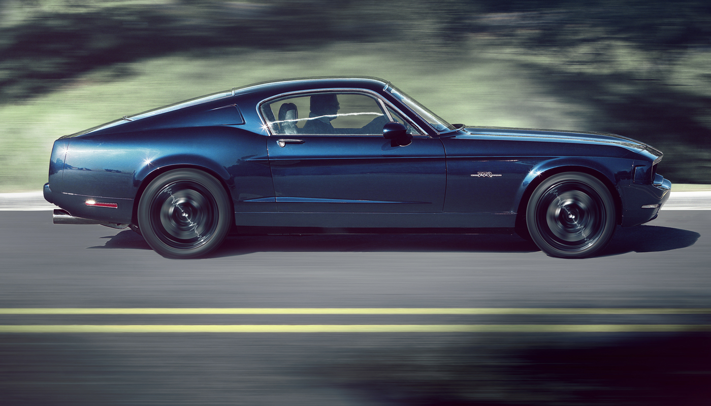 Equus Automotive | Gallery